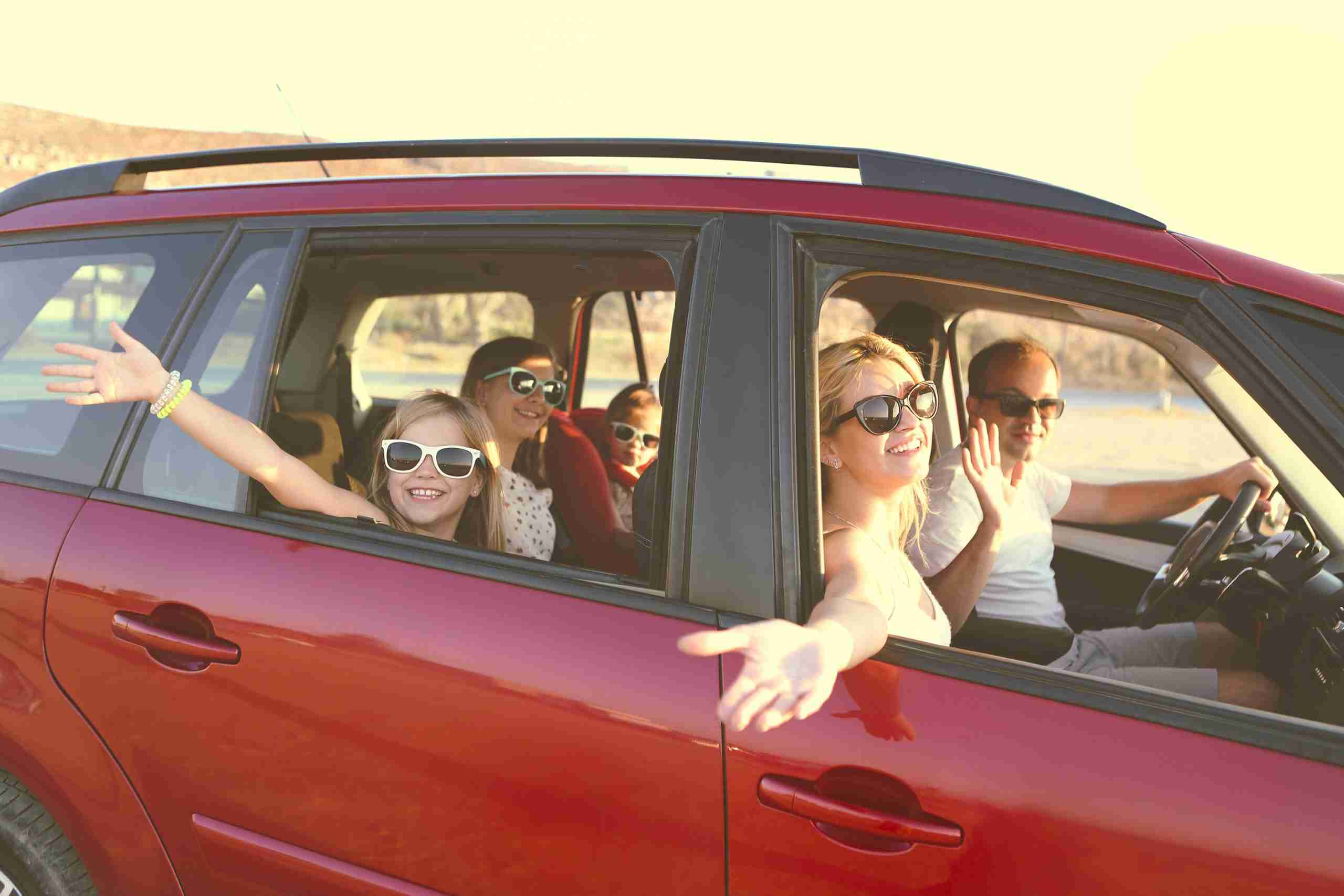 8 Tips For Driving Long Distances