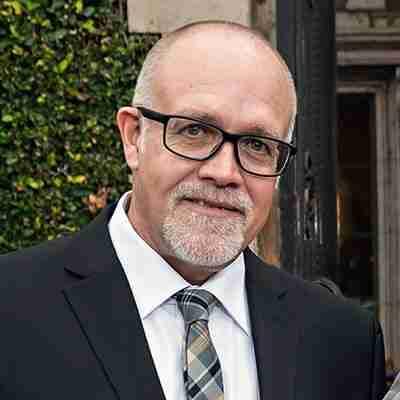 Jeff Guarino