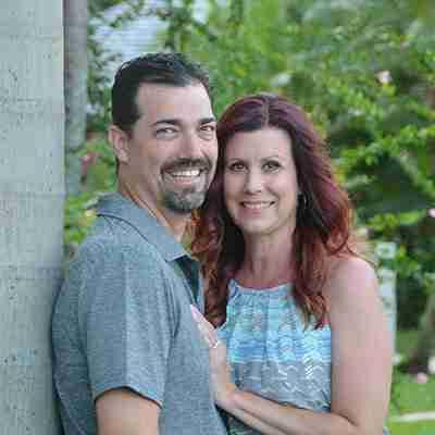 Kristin & Richard Morris