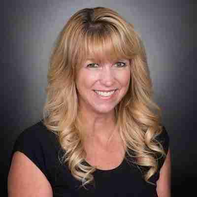 Sally Harrison