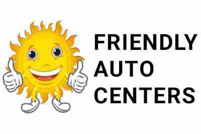 Friendly Auto Centers
